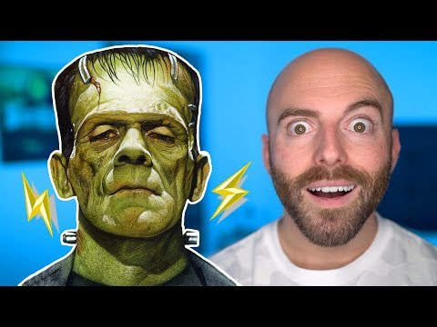 10 Most Famous Monsters that were Based on REAL PEOPLE!