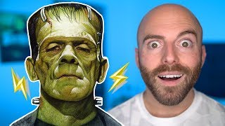 The Most Famous MONSTERS that were Based on REAL PEOPLE!