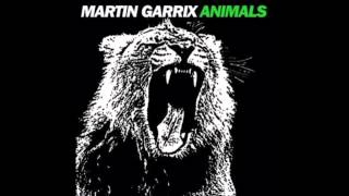 Animals - Martin Garrix - Official Audio HD