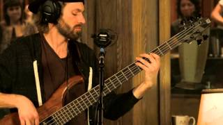 Echo Sessions 16 - The Fritz - Too Late
