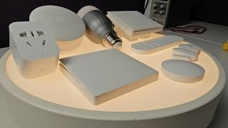 видео Топ-10 устройств Xiaomi для умного дома