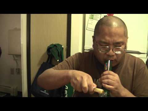 Blue Lotus Smoke Review