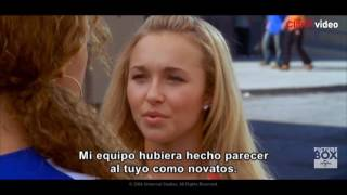 Película | Bring It On All or Nothing