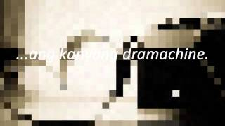 Watch Sugarfree Dramachine video