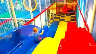 ★ РАЗВЛЕКАТЕЛЬНЫЙ центр парк для детей Fantasy park(, 2015-11-15T20:54:06.000Z)