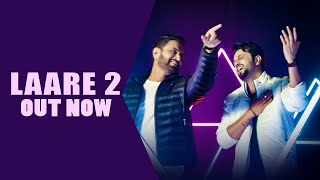 Laare 2 (Official Video) | Debi Makhsoospuri | Roshan Prince | Prince Ghuman | New Punjabi Song 2020