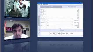 Este el video de la UVI Móvil del Servicio de Telemedicina Militar ...