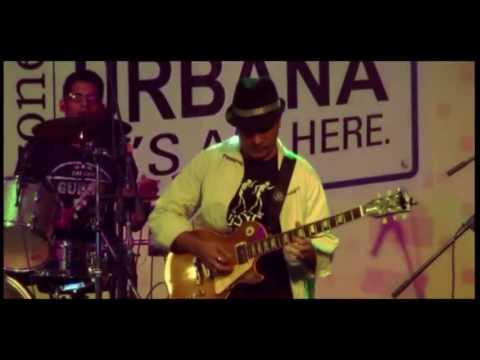 Urbana Music Festival AV