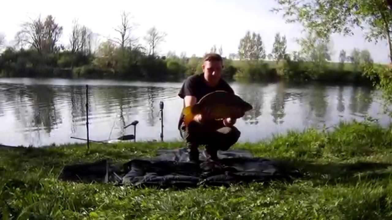 Landroïde le jeu la pêche