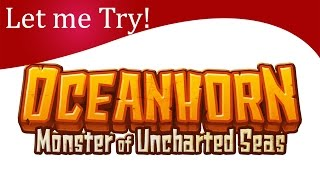Let me Try - Oceanhorn: Monster of Uncharted Seas (PC Game on Steam)