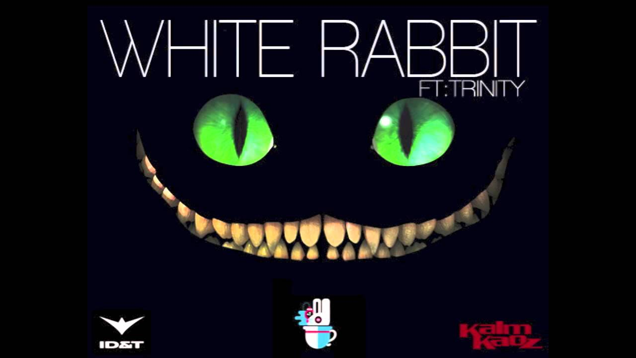 White rabbit ft trinity kalm kaoz deep house remix for Deep house intro