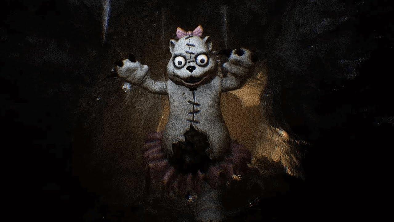 洞窟で「人喰い熊」に襲われるホラーゲームが怖すぎた - ゆっくり実況 【Dark Deception Chapter4 / ダークディセプション チャプター4】