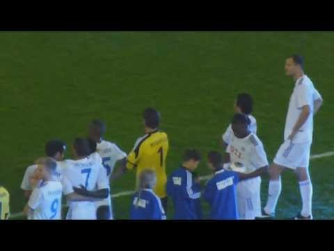 """Michael Ballack Abschiedsspiel """"Ciao Capitano"""" 05-Juni-2013 Zentralstadion Leipzig [LIVE HD]"""