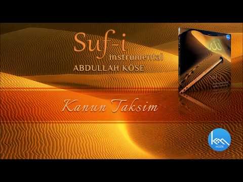 Kanun Taksim / Suf-i instrumental (Official Audio)