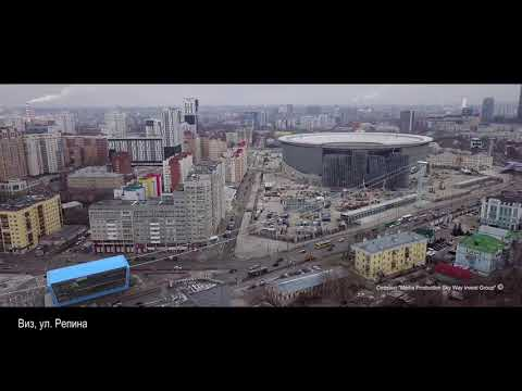 Видео: Media Production Sky Way Invest Group