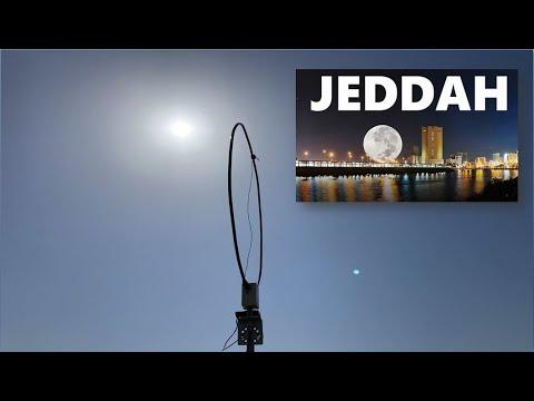 🇸🇦 Republic of Yemen Radio on 11860kHz - サウジアラビア / ICOM IC-705