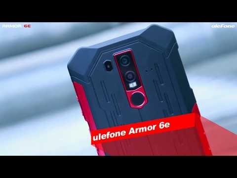 самые лучшие защищенные  телефоны от компании Ulefone C Aliexpress купи себе хороший телефон