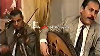 الأستاذ ( عبده داغر ) من سهرة مع الأستاذ ( لطفي بوشناق ) - بيروت