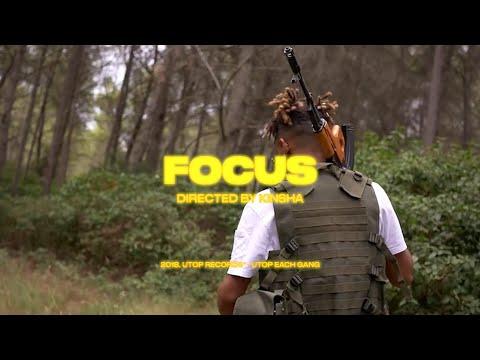 Youtube: Kinsha – Focus