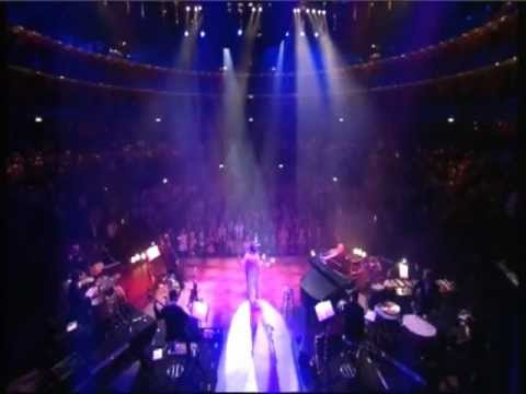Nana Mouskouri Live at the Royal Albert Hall, Londen