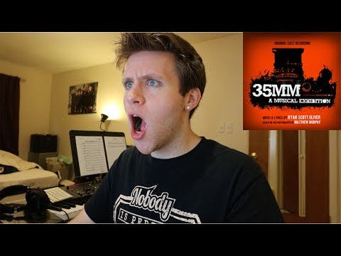 35MM the musical | REACTION