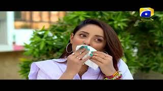 Ghar Titli Ka Par Episode 4 Best Moments 01 | Har Pal Geo
