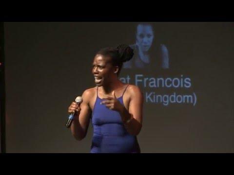 Kat Francois