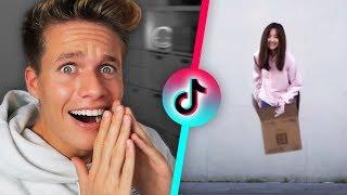 Die BESTEN Tik Tok Videos 😱🔥