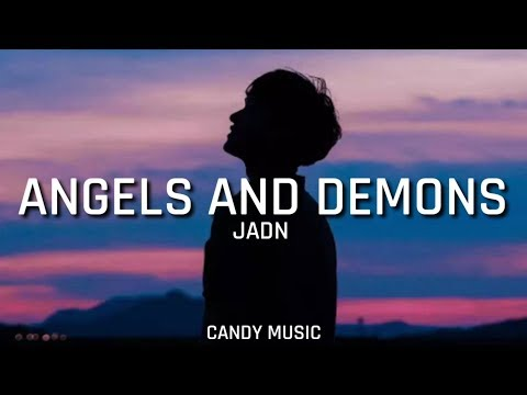 Jxdn - Angels & Demons (Lyrics) [Full Song]