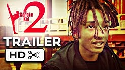 THE KARATE KID 2 (2019) OFFICIAL TRAILER NEW | Jackie Chan, Jaden Smith
