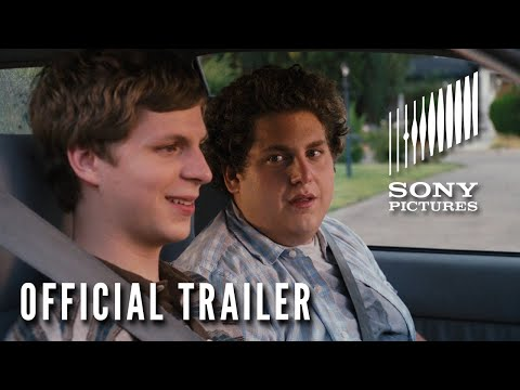 Superbad Official Trailer 2007 Hd Youtube