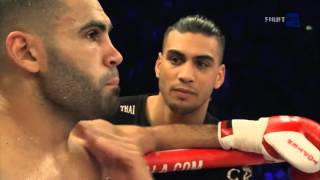 Samir Al Mansouri vs. Beni Osmanowski - Mix Fight Gala 19