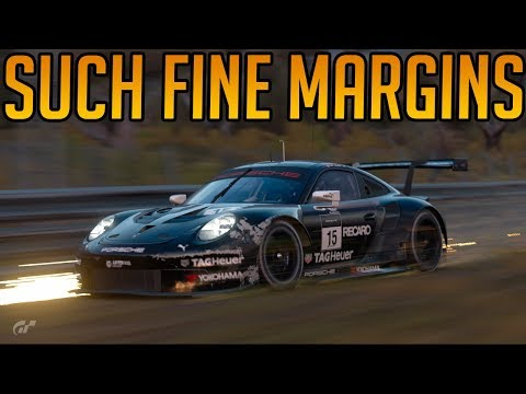 Gran Turismo Sport: A Race of Fine Margins thumbnail