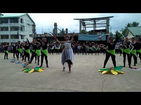 PANAGBENGA FESTIVAL DANCE PERFORMANCE 9-JOHN DALTON
