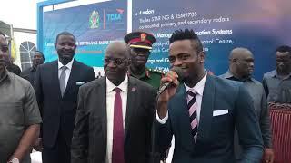 Diamond Amuimbia Rais Magufuli My Number One