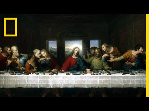 Christianity 101 | National Geographic