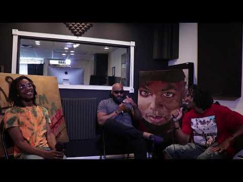 WiseTalk Podcast Ep18. - Black Art Edition