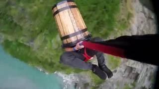 הבאנג'י הכי מטורף בעולם