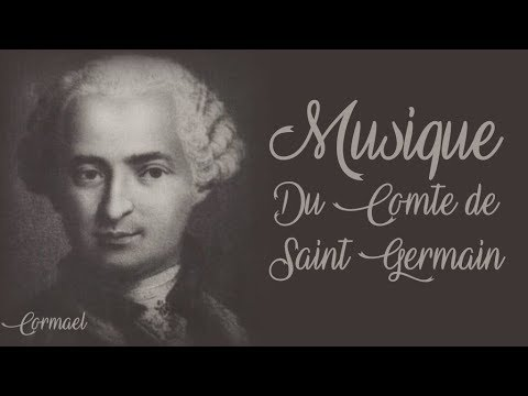 Music of the Count of Saint Germain by the Phoenix Ensemble