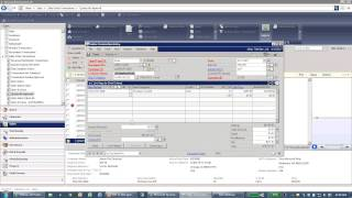 Sales Order Processing in Microsoft Dynamics GP