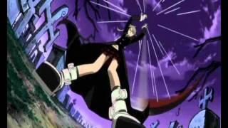 Editor: MeliSsant Anime: Soul Eater Music: Skillet - Monster.