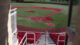 Indiana Baseball - A Program of Champions
