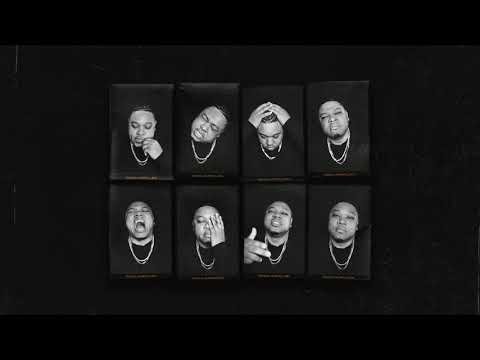 Tedashii - All in Love feat. Kam Parker Mp3