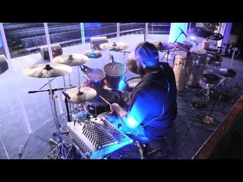 Champion (Darwin Hobbs) - Drum Cover by Steve Cumbo