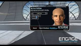 ENGAGE Face Swap Overview