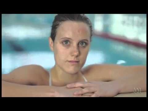 Meet The Paralympians: Ellie Cole | Paralympics 2012 | Starts 30 August 2012
