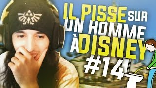 ZI BEST OF #14 - IL PISSE SUR UN HOMME A DISNEY
