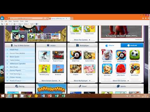 Great Gaming Website Miniclip Online Free Games For Everyone