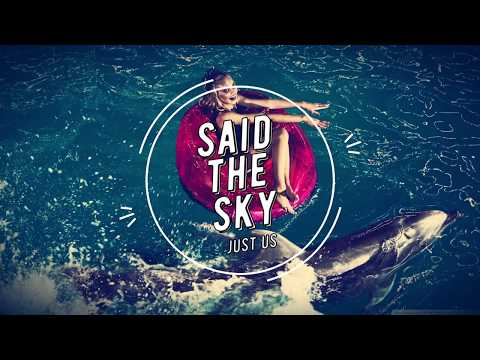 Said The Sky feat Yuppycult - Just Us Tradução