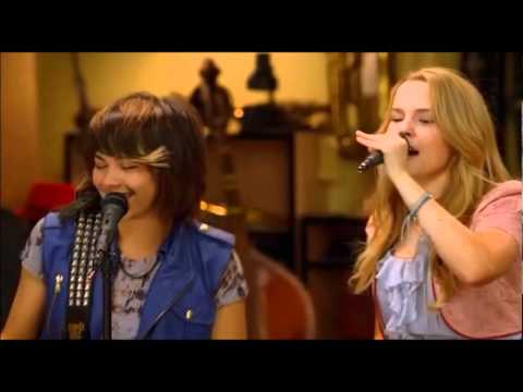 LEMONADE MOUTH DETERMINATE MP3 TÉLÉCHARGER